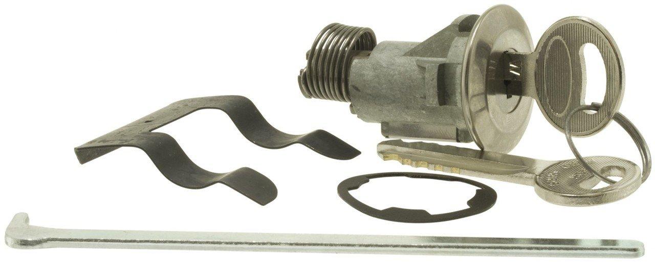 Airtex 6T1016 Trunk Lock United Components Inc.