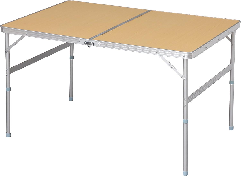 アイリスプラザ テーブル アウトドア