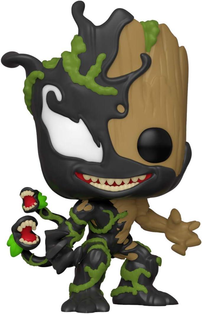 Marvel Venom S3-Punisher Brand New in Box Funko-Pop Marvel