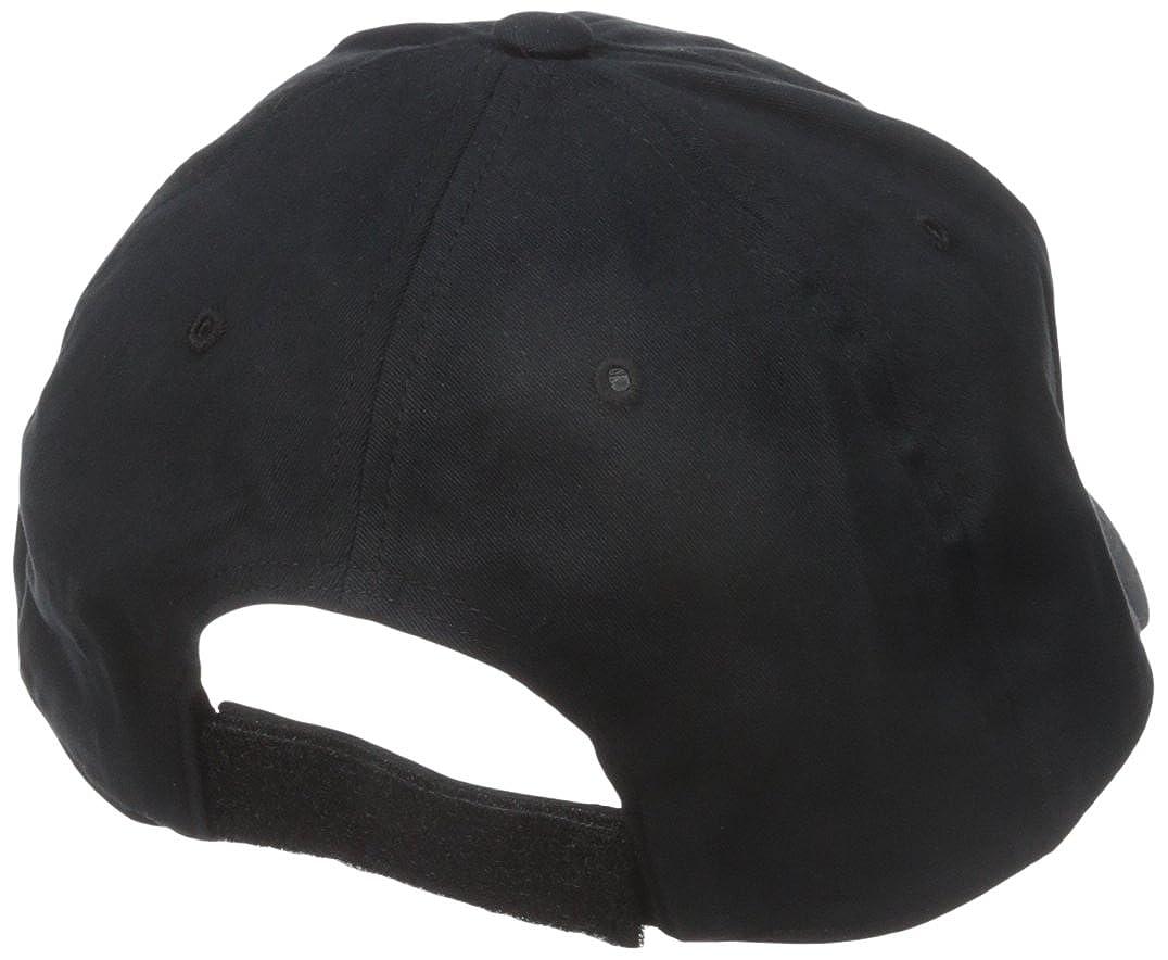 ead645f923 Amazon.com: Under Armour Men's Tactical Patch Cap, (001)/Black, One ...