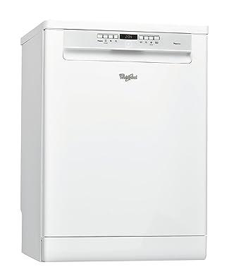 sélection premium e45a2 06511 Whirlpool ADPL 7270 WH Autonome 13places A++ lave-vaisselle ...