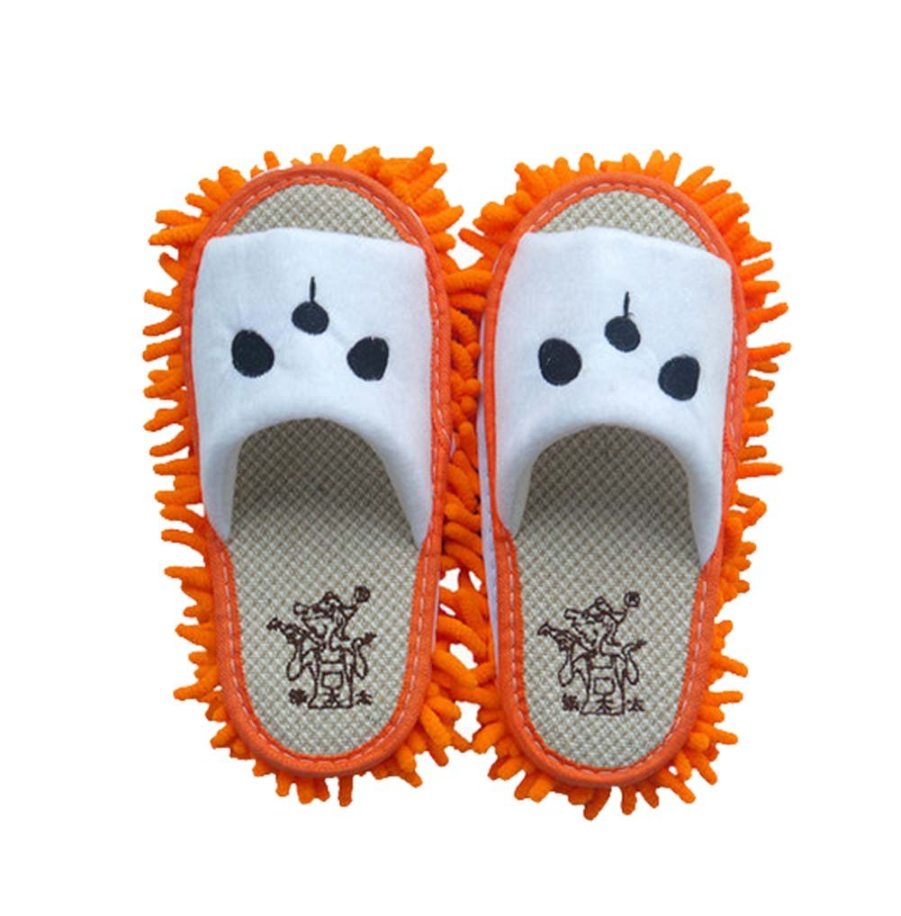 Blancho Bedding Cute Fluid Systems Wipe Slippers Removable And Washable