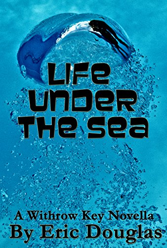 under the sea flyer