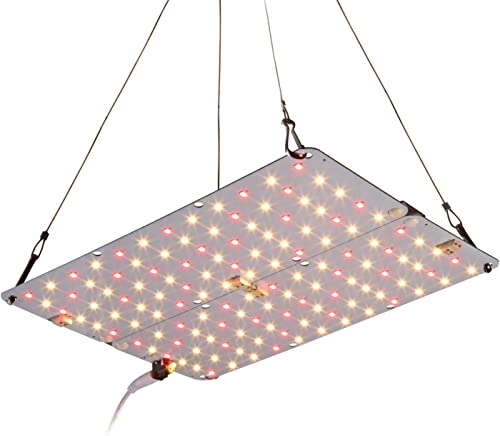 ACKE LED Grow Light for Indoor Plants,Plant Light for Grow Light Stand,DIY Indoor Growing Light Panel for Germination,Seedling,Vegetative Growth and Flowering