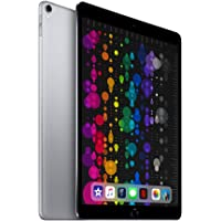 Apple iPad Pro (10,5 pulgadas y 64 GB con Wi-Fi) gris espacial