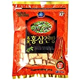 Korean Red Ginseng 6 years Gold Extract, Excellent Quality, Saponin, Panax, 240 gram