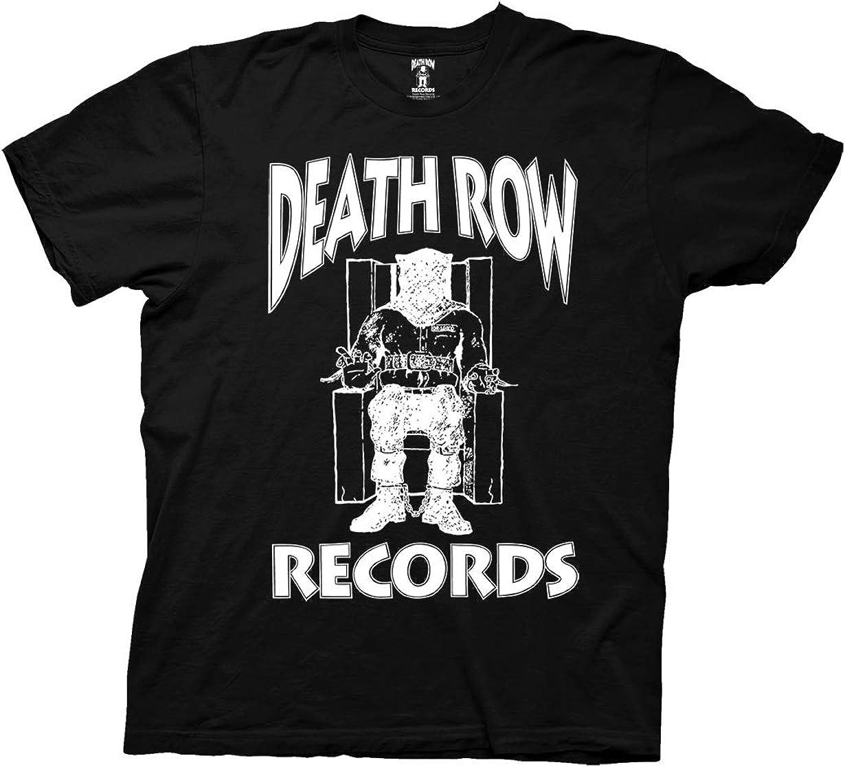 Ripple Junction Death Row Records Logo