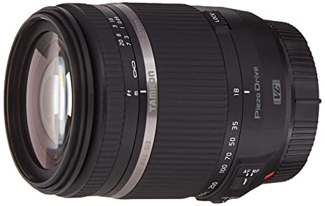 The 8 best 18 270 tamron lens for canon