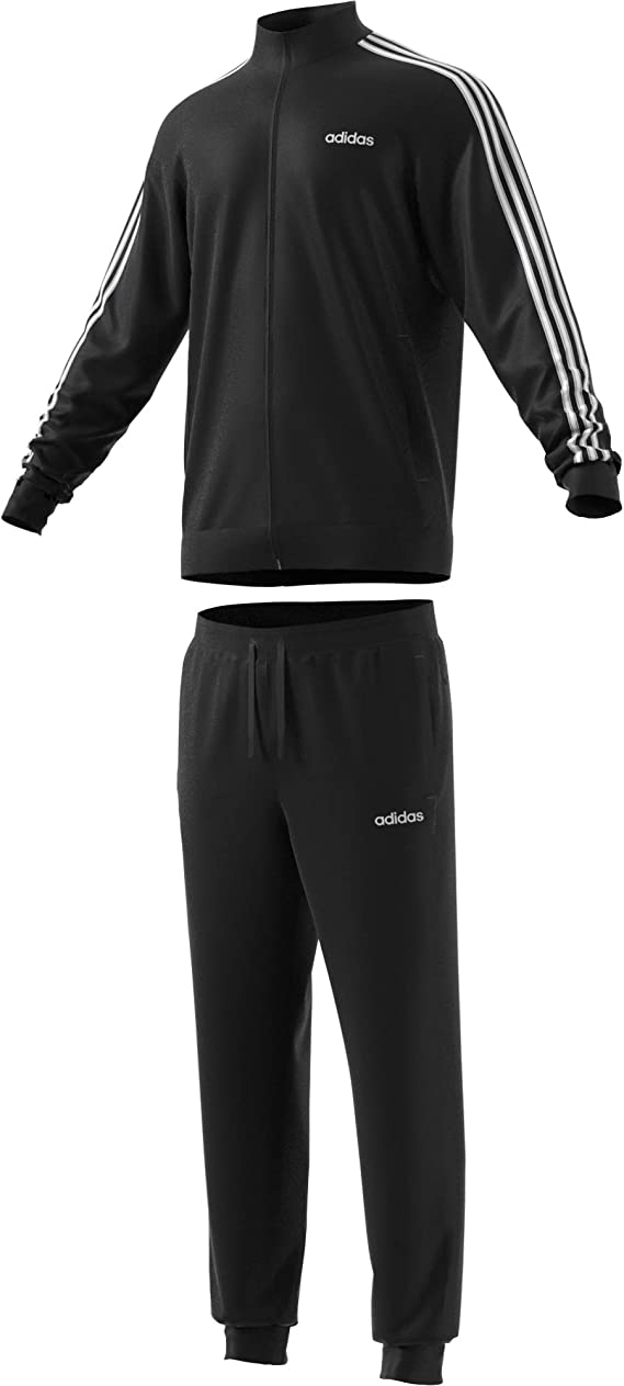 adidas MTS Co Relax Chándal, Hombre: Amazon.es: Deportes y ...
