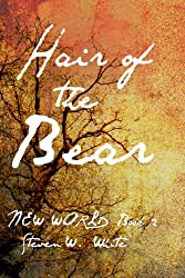Hair of the Bear (Tales of the New World Book 2)