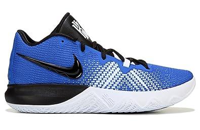 wholesale dealer 3c19c 8a1d4 Nike Kyrie Flytrap, Chaussures de Fitness Homme, Multicolore (Hyper  Cobalt Black