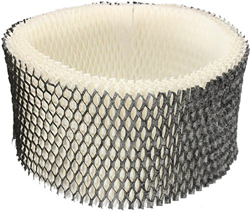 Humidifier Filter HWF62 for Holmes HM1300 SCM1100 HM1761 HWF-62 Filter Replacement (1 Pack)