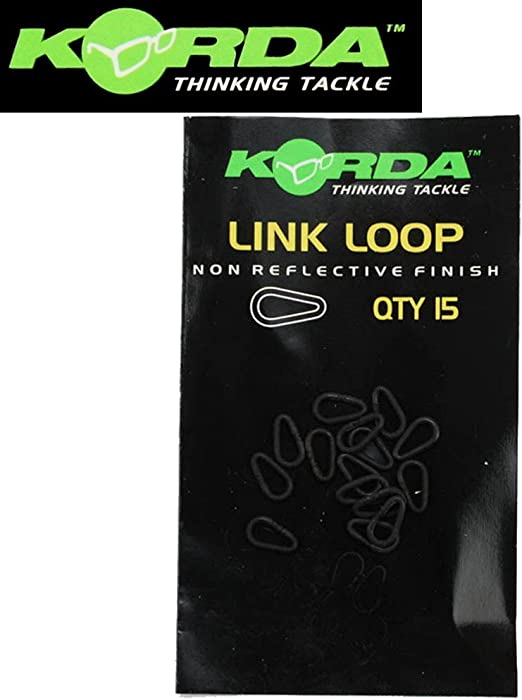 Korda Link Loop Non Reflective Finish