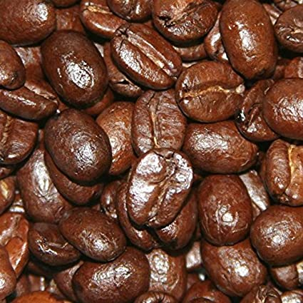 Amazon.com : Flavored Coffee (PEACHES & CREAM Flavored Coffee, 1lb Ground) : Ground Coffee : Grocery & Gourmet Food