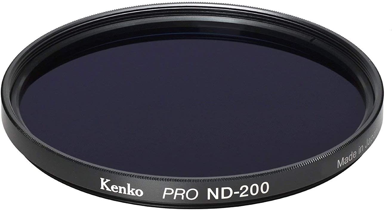Kenko 72mm PRO1D Pro ND8 Slim Frame Camera Lens Filters