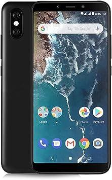 Xiaomi Mi A2 - Smartphone Dual SIM de 5.99