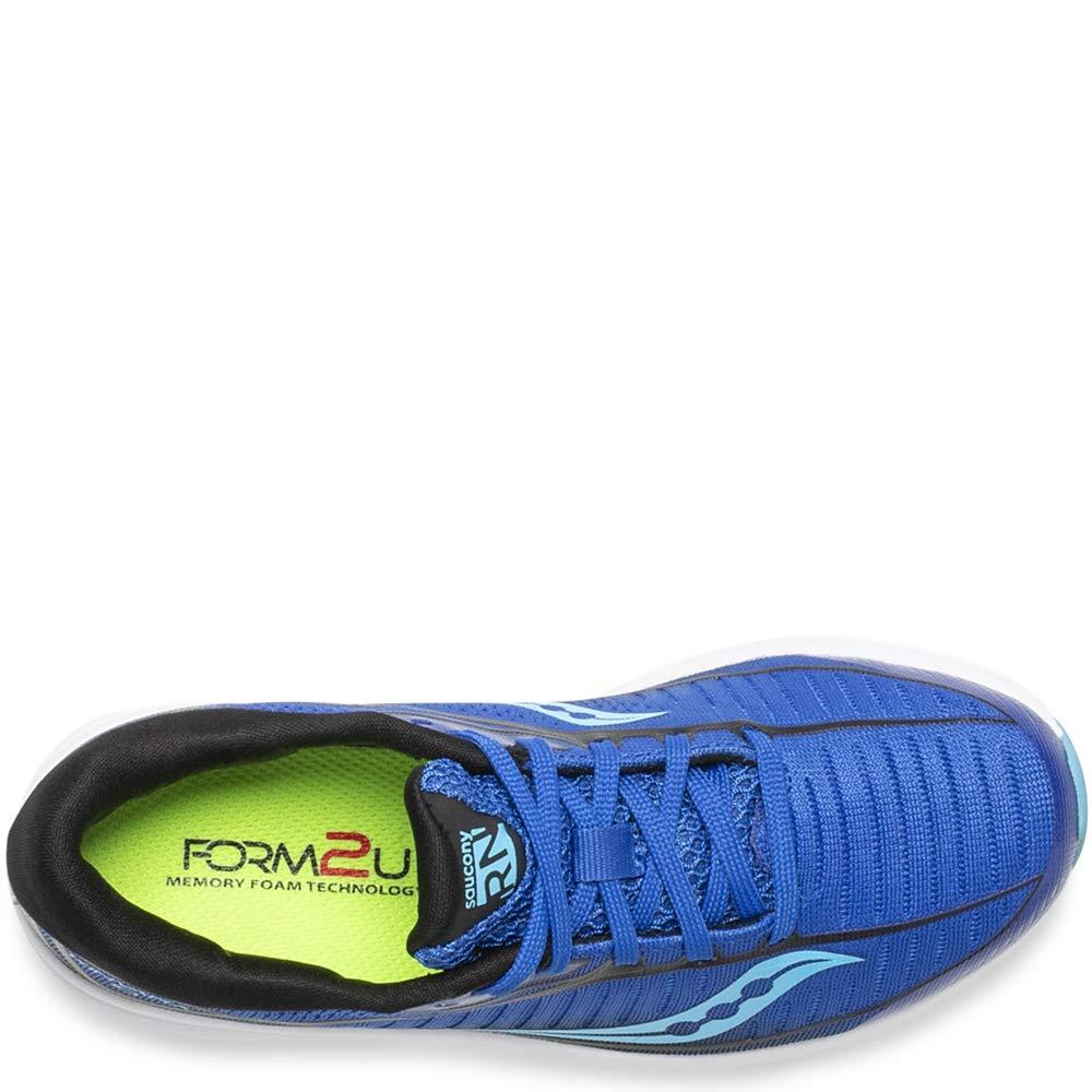 Saucony Kinvara 10 Azul Negro NI/ÑO SK261821