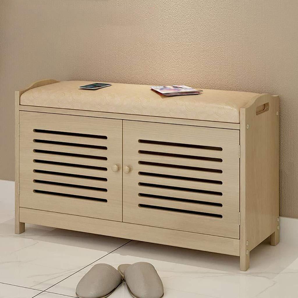 Amazon.com: ZHAOYONGLI Stolls Storage Benches Storage Shoes ...