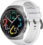 "HUAWEI Watch GT 2e Smartwatch, 1.39"" AMOLED HD Touchscreen, 2-Week Battery Life, GPS and GLONASS, Auto-detects 6 Sport…"