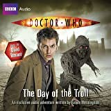 """Doctor Who"": The Day of the Troll (BBC Audio)"