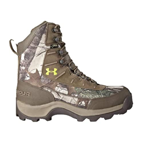 baba3a4acd904 Under Armour UA Brow Tine 1200 Boot - Men's Realtree AP-Xtra/Uniform ...