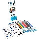 3Doodler Create Tuk Tuk Kit (3D Pen Not Included)