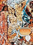 img - for Vik Muniz: Le Mus e Imaginaire book / textbook / text book
