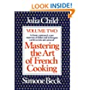 002: Mastering the Art of French Cooking, Volume 2
