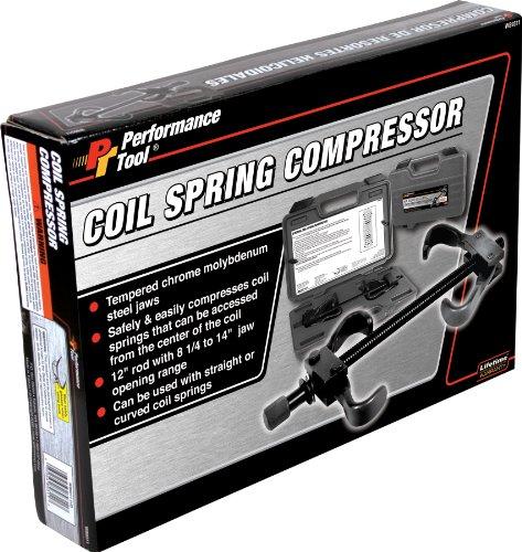 Performance Tool Compressor