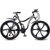 KVIONE T9 Bicicleta de montaña para Mujeres