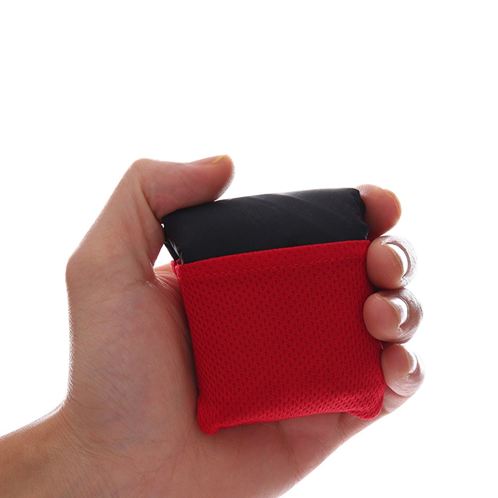 Mikolot Manta de picnic de bolsillo – portátil, ligera, impermeable, con bolsillo a prueba de arena para actividades al aire libre, camping, senderismo