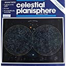 Celestial Planisphere; 1000 pc Glow In the Dark Jigsaw Puzzle