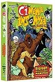 Bigfoot: Mysterious Monster (Cinema Insomnia Slime Line)