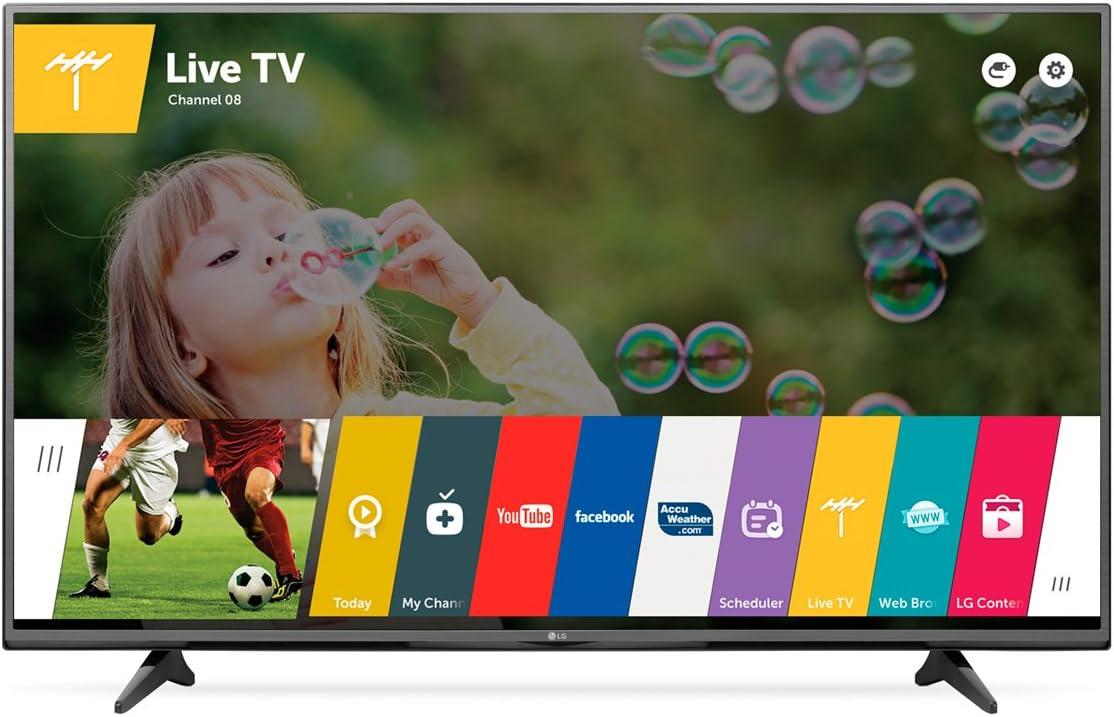 LG 43UF6907.AEU - Televisor UHD (4K) de 43