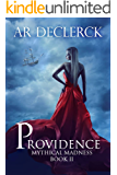Providence (Mythical Madness Series Book 2)