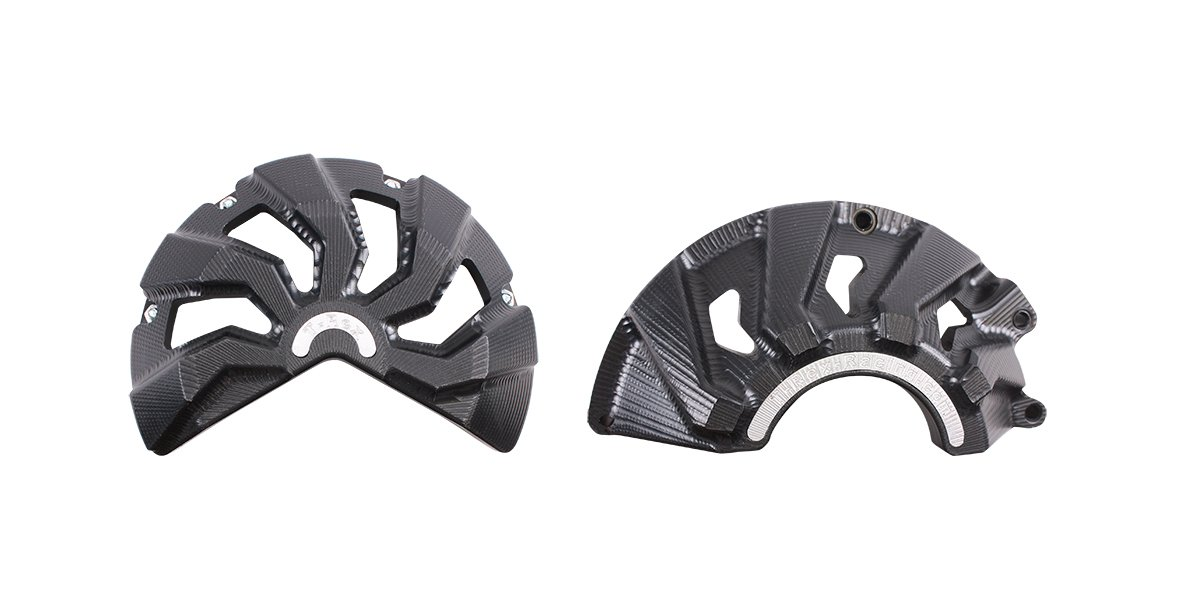 T-Rex Racing 2016 - 2018 Ducati XDiavel / S Stator Engine Case Covers