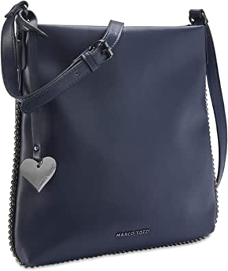 Marco Tozzi Damen Handtasche 2-2-61010-25, 2-61010-25-Bolso de Mano para Mujer, Talla única