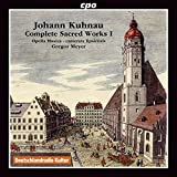 V 1: Complete Sacred Works by Opella Musica