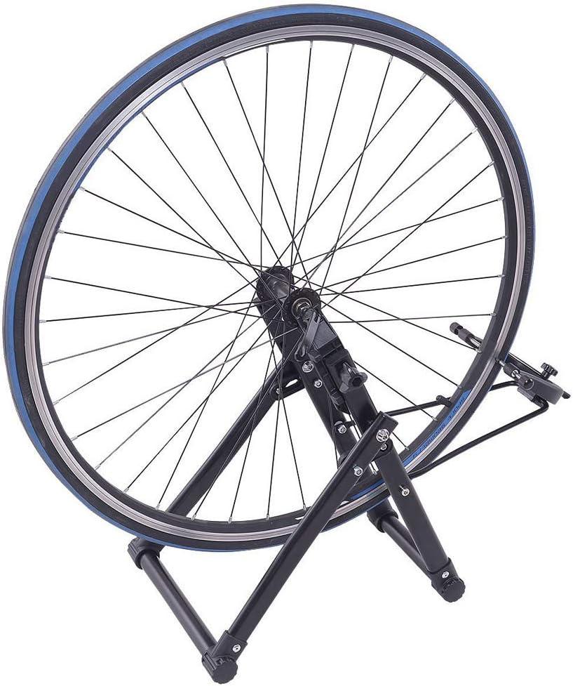 Febelle Soporte para Alineación de Ruedas para Bicicletas ...