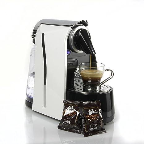 Mondial Casa Coffee Machine + 200 cápsulas