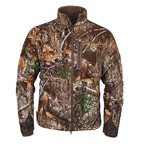 7c8683be59a12 Amazon.com : ScentLok Revenant Fleece Jacket : Sports & Outdoors