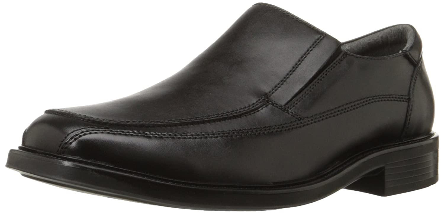 fdcdbb81e3474 Dockers Men s Proposal Leather Slip-on Loafer Shoe