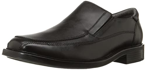 e46834fca8ff0 Dockers Men's Proposal Leather Slip-on Loafer Shoe: Amazon.co.uk ...