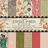 Dovecraft Sweet Paris - Carta FSC