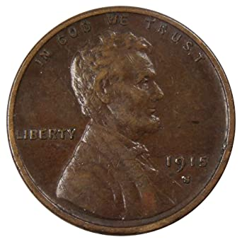 1925-S 1c Lincoln Wheat Cent Penny XF EF Extremely Fine