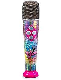Amazon.com: Music Players & Karaoke: Toys & Games: Karaoke