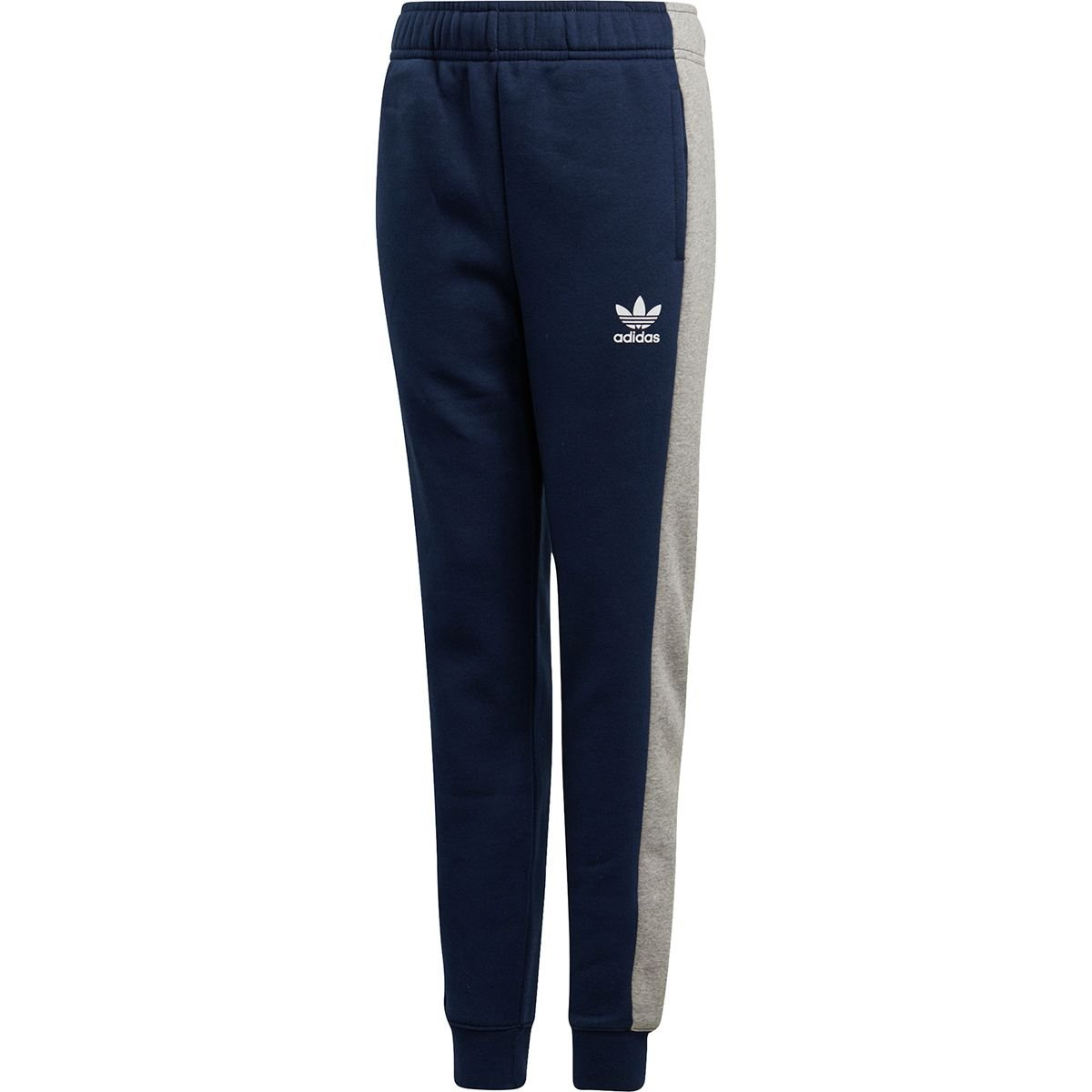 shades of classic styles good selling adidas Originals Kids Boy's Zigzag Track Pants (Little Kids/Big ...
