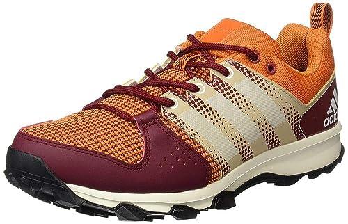 Adidas Galaxy Trail M, Zapatillas De Running Para Asfalto Para Hombre, Rojo (Arancionenartac/Ftwbla/Mararc), 39 1/3 EU: Amazon.es: Zapatos y complementos