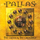 The Cross & The Crucible By Pallas (2001-08-20)