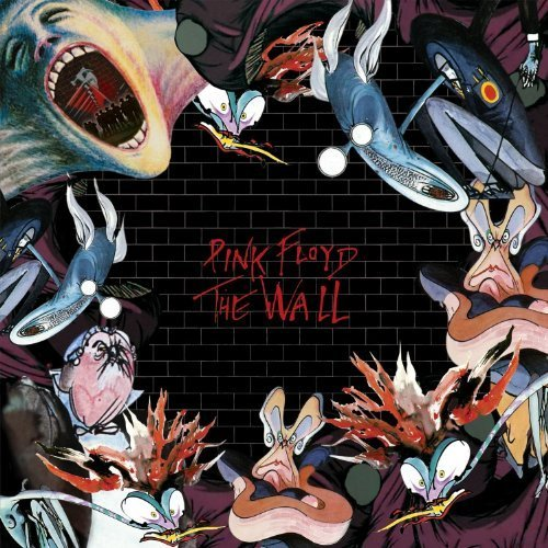 The Wall - Immersion Box Set by Pink Floyd [2012]